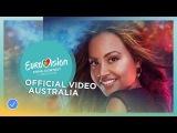 Jessica Mauboy - #We Got Love - Australia - Official Music Video - Eurovision 2018