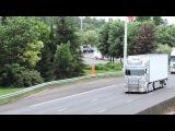 Scania R500 V8 Topline Xavier Axel Dubois