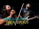 Smells Like Teen Spirit Metal Cover | Bloodywood