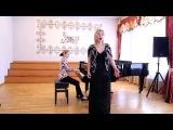 Франц Шуберт - Куда (исполняет Виктория Сыкал )