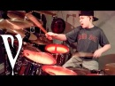 WAKING THE DEMON - BFMV - Drum Cover by Avery Drummer