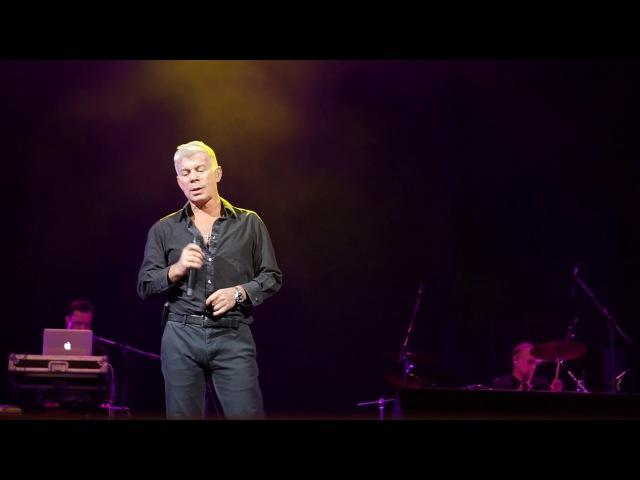 Концерт Олега Газманова в Волгограде 5 февраля 2018