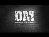 Depeche Mode - The Dominatrix Megamix V2