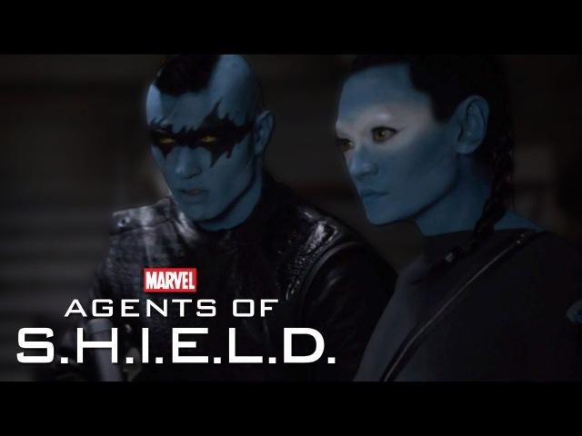 Reaction   7 серия 5 сезона Агенты ЩИТ/Agents of SHIELD