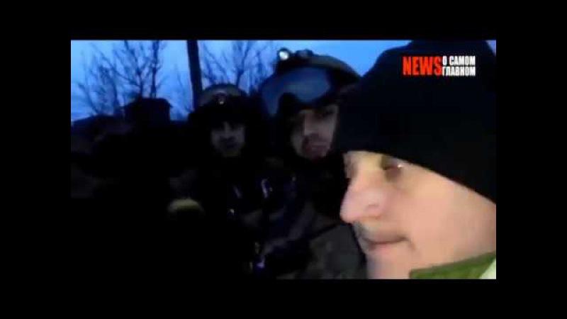 «И к@кая же бл@дина нас швырнула на убой» - Укропская застольная ПЕСТНЯ – ЩеневмерлыйсКакломой.