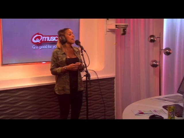 Glennis Grace Friday - Always (live bij Q)