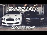 Post Malone - Rockstar ft. 21 Savage (Ramirez Andy Light Remix)
