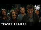 Game Night - Teaser Trailer - Warner Bros. UK