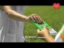 Реклама конфет Коммунарка Телёнок Борька (2009)