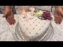 Торт Молочная девочка ну какой же он вкусный Milchmädchen Torte