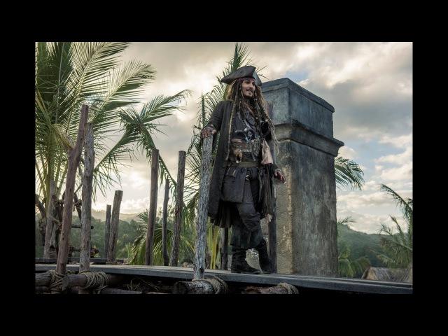 Captain Jack Sparrow's Legacy