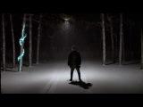 Ночная прогулка по лесу