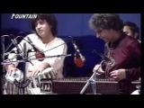 Shiv Kumar &amp Zakir Hussain Raga Kirwani Part 1
