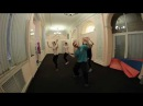 NorN's DanceProgressions 2 РАЗБОР ОШИБОК 2 ПРИПЕВА BTS 21 Century Girls