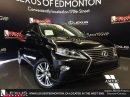 Used 2014 Black Lexus RX 350 AWD Touring Walkaround Review | Lac La Biche Alberta