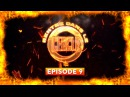 Rentre dans le Cercle Episode 9 Georgio Remy Josman Franglish OKLM Radio