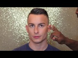 Mens Makeup Tutorial- step by step
