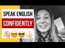3 Reasons Why You Lack Confidence In English