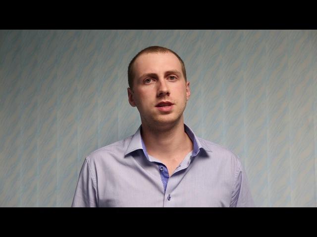 Отзыв Дмитрий Корнейчук о курсе Думай Делай Богатей клуба инвесторов и предпринимателей КИП