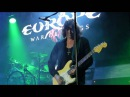 Vasastan + Girl from Lebanon - EUROPE Live @ Rock The Boat