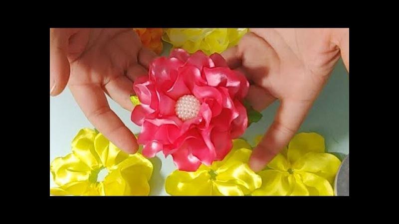 Flor Beliscada Ypê Do Cerrado