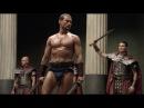 Spartacus VS Soldados de Glaber HD Dublado Humilhando Glaber 1ª Temporada