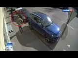 Вести-Москва  •  Сначала чуть не сбил, а потом избил: дело автохама на BMW дошло до суда