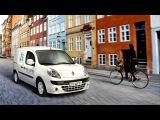 Renault Kangoo Express Z E  Prototype
