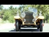 Rolls Royce Phantom II Continental Drophead Coupй by Park Ward '1933