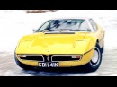 Maserati Bora UK spec AM117 '1971–78