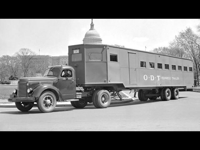 International Harvester KR 11 42 1940 43