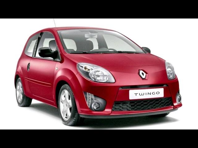 Renault Twingo Rive Gauche 2010