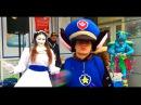 Открытие магазина Геркулес Молоко