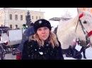 Рождественский праздник в п.Усть-Ижора 07.01.2016