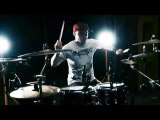 Doom OST Drum cover - Alexander Goncharuk (from Сhains of Talos)