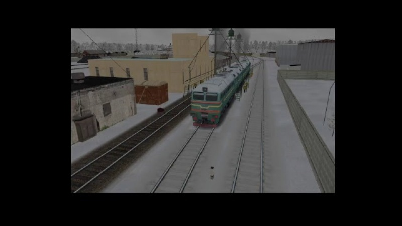 Мультиплеер 04.03.2018 Савёлово 2.0