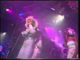 The Rah Band Clouds Across The Moon (Studio 2, TOTP)