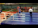 Шишков-Берсенев 52кг турнир Проценко 09112017