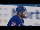 Pavel Buchnevich grabs a point on Nash's slick backhander (2018)