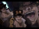 Stardust Crusaders Opening But its in Russian-Japanese