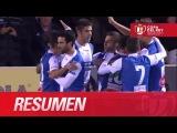 Resumen de CD Alcoyano (1-1) Athletic Club - HD Copa del Rey