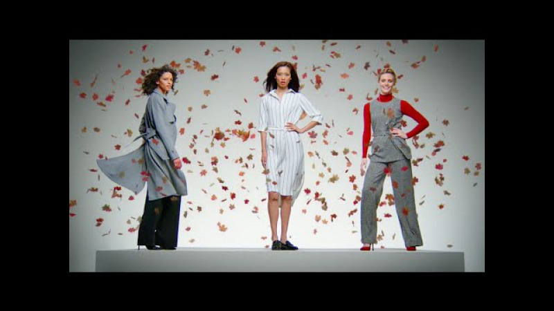 MS Women's Fashion: The New Autumn Season A/W16 TV Ad