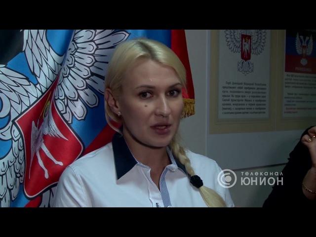 Украинская сторона срывает обмен пленными. 12.12.2017,