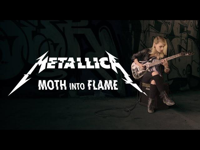 Metallica - Moth into flame / Ada cover