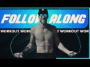 Jump Rope Conditioning - Follow Along Workout