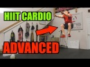 HIIT Cardio Circuit for ADVANCED | HIIT Workout #3 | Men AND Women!