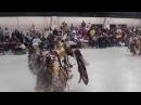 In Honor Of Steve Charging Eagle - Men's Traditional Special - Sisseton Veteran's Wacipi 2013