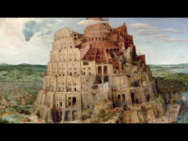 AUST Bruegel TEASER ENGL