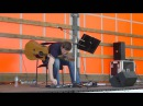 John Rockliffe - Don't Worry Be Happy (Bobby McFerrin cover) Live
