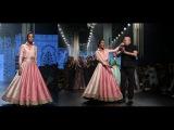 Tarun Tahiliani Full Show Womenswear Lakme Fashion Week SpringSummer 2017